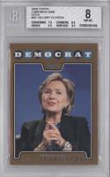 Hillary Clinton [BGS8]