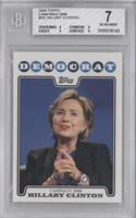 Hillary Clinton [BGS7]