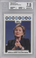 Hillary Clinton [BGS7.5]