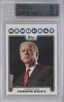 Joseph Biden [BGS9]