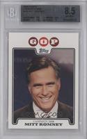 Mitt Romney [BGS8.5]