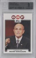 Rudy Giuliani [BGS9]