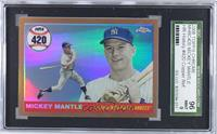 Mickey Mantle /100 [SGC 96]