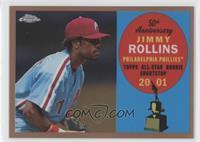 Jimmy Rollins /100