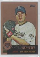 Jake Peavy /100