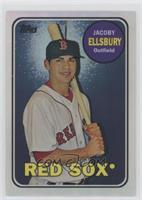 Jacoby Ellsbury /400