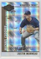 Justin Morneau, Michael Cuddyer /10