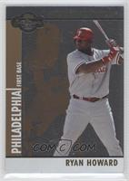 Ryan Howard /150