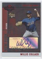Willie Collazo /500