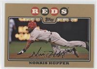 Norris Hopper /2008