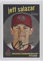 Jeff Salazar