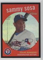Sammy Sosa /59