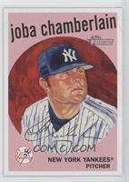 Joba Chamberlain