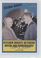 Kitchen Debate