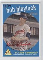 Bob Blaylock /59