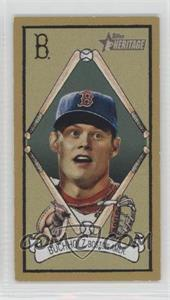 2008 Topps Heritage [???] #HTCP2 - Clay Buchholz