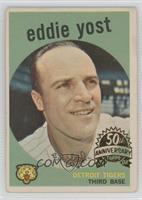Eddie Yost [GoodtoVG‑EX]