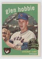 Glen Hobbie