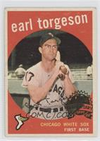Earl Torgeson