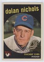 Dolan Nichols