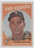 Sammy Esposito [GoodtoVG‑EX]