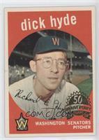 Dick Hyde