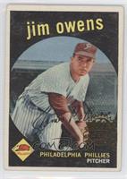 Jim Owens