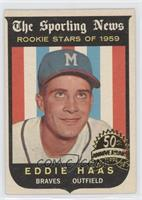 Eddie Haas