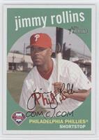 Jimmy Rollins