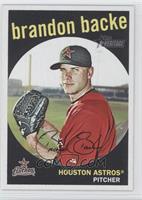 Brandon Backe