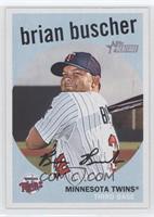 Brian Buscher