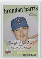 Brendan Harris