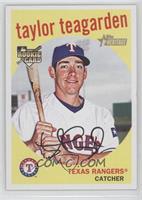Taylor Teagarden