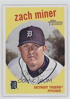 Zach Miner