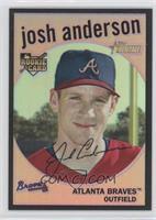 Josh Anderson /59