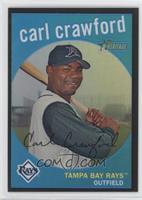 Carl Crawford /59