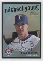 Michael Young /59