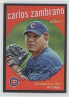 Carlos Zambrano /59