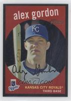 Alex Gordon /59