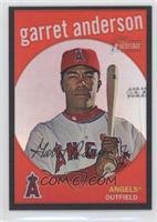 Garret Anderson /59