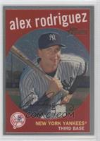 Alex Rodriguez /559