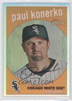 Paul Konerko /559