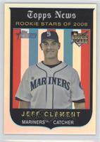 Jeff Clement /559