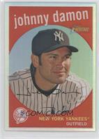 Johnny Damon /559