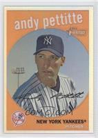Andy Pettitte /559