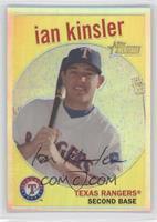 Ian Kinsler /559