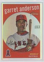 Garret Anderson /559