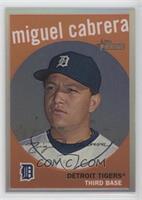 Miguel Cabrera /559