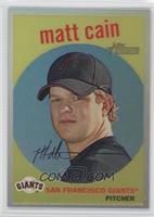 Matt Cain /559