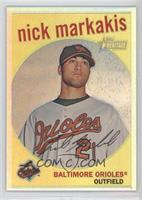 Nick Markakis /559